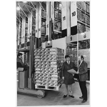 Thumbnail image for Cadbury's distribution centre, Crystal Drive, Albion Motorway Industrial Park, Oldbury