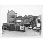 Thumbnail image for Union Mill, Horseley Fields, Wolverhampton