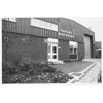 Thumbnail image for Oakley (Wolverhampton) Ltd, battery manufacturer, Parkside Industrial estate