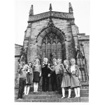 Thumbnail image for St Peter's Collegiate Church, Wolverhampton