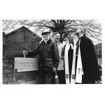 Thumbnail image for Cranmer Methodist Church, Newhampton Road West, Wolverhampton