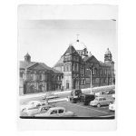 Thumbnail image for Darlington Street Methodist Church, Wolverhampton