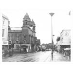 Thumbnail image for Darlington Street Methodist Church, Wolverhampton