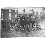 Thumbnail image for 4th Battery, Royal Field Artillery, Wolverhampton Riding School