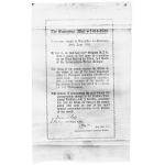 Thumbnail image for Scroll marking the Treaty of Versailles