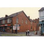 Thumbnail image for Cannock Road/Woden Road Wolverhampton