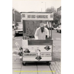 Thumbnail image for Street Vendor, Willenhall