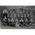 Thumbnail image for Boys' class, St Luke's School, Blakenhall, Wolverhampton