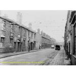 Thumbnail image for Hartshorn Street, Bilston