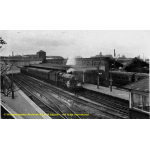 Thumbnail image for Low Level Railway Station, Wolverhampton