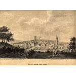 Thumbnail image for View of Wolverhampton from Graiseley Hill