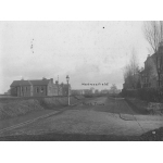 Thumbnail image for Boundary between Wednesfield and Heath Town, New Cross Hospital