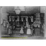 Thumbnail image for B. J. Dunn, Butchers Shop, Great Brickkiln Street, Wolverhampton