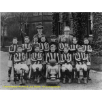 Thumbnail image for Football Team, Cottage Homes, Wednesfield