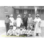 Thumbnail image for Woden Road Infant School - pupils
