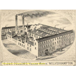 Thumbnail image for S. J. & E. Fellows, Vulcan Works