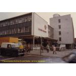 Thumbnail image for Retail Market, School Street, Wolverhampton