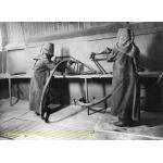 Thumbnail image for Sandblasting, A. J. Stevens & Company Ltd. (AJS)