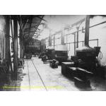 Thumbnail image for Blacksmith's Shop, A. J. Stevens & Company Ltd. (AJS)