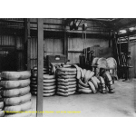 Thumbnail image for Mudguard Building Shop, A. J. Stevens & Company Ltd. (AJS)
