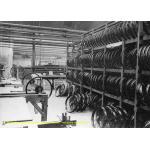 Thumbnail image for Wheel and Brake Department, A. J. Stevens & Company Ltd. (AJS)