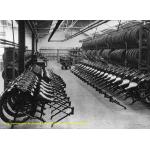 Thumbnail image for Frame, Carrier and Saddle Assembly Shop, A. J. Stevens & Company Ltd. (AJS)