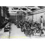 Thumbnail image for Experimental Department, A. J. Stevens & Company Ltd. (AJS)