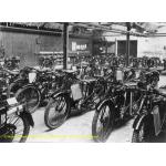 Thumbnail image for Road Test Department, A. J. Stevens & Company Ltd. (AJS)