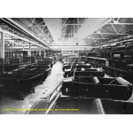 Thumbnail image for Finished Motorcar Body Shop, A. J. Stevens & Company Ltd. (AJS)