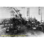 Thumbnail image for Motorcycles, A. J. Stevens & Company Ltd. (AJS)