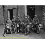 Thumbnail image for Road Test Squad, A. J. Stevens & Company Ltd. (AJS)