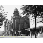Thumbnail image for Darlington Street Methodist Church