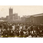 Thumbnail image for Market Place, Wolverhampton