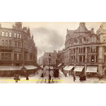 Thumbnail image for Princes Square, Wolverhampton
