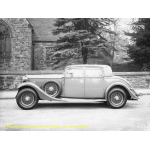 Thumbnail image for Sunbeam 25hp Coup