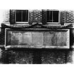 Thumbnail image for Memorial Plaque, Mander Brothers Ltd., Wolverhampton