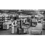 Thumbnail image for Main Paint Warehouse, Mander Brothers Ltd., Wolverhampton