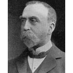 Thumbnail image for Sir George Hayter Chubb (1st Baron Hayter of Chislehurst).