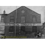 Thumbnail image for Factory Building, Electrical Conduits Ltd., Wolverhampton