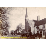 Thumbnail image for Compton Road, Wolverhampton