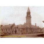 Thumbnail image for Brickkiln Street School, Wolverhampton