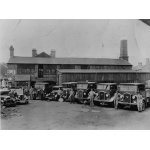 Thumbnail image for Drivers and Lorries, Walter Smith, Wolverhampton