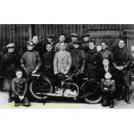 Thumbnail image for Motorcycle Riders, A. J. Stevens & Company Ltd., Wolverhampton