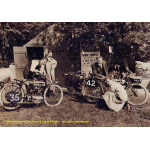 Thumbnail image for Motorcycle Race Team (1914), A. J. Stevens & Company Ltd., Wolverhampton