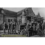 Thumbnail image for GWR Motor Bus, Wolverhampton