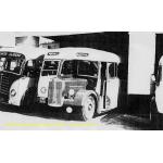Thumbnail image for Motor Bus, A. J. Stevens & Company Ltd., Wolverhampton