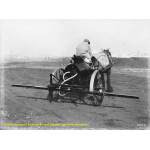 Thumbnail image for Horse-Drawn Vehicle, Imperial Chemical Industries Ltd., Birmingham