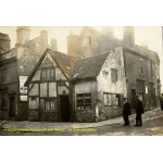Thumbnail image for Timbered Building, Salop Street, Wolverhampton