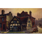 Thumbnail image for Old Timbered Building, Salop Street, Wolverhampton