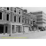 Thumbnail image for Darlington Street, Wolverhampton